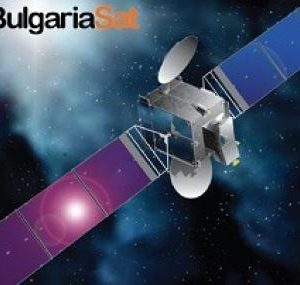 BulgariaSat и САЩ със споразумение за космоса