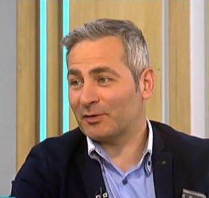 Анализатор: Радев го чака съдбата на Първанов, ако тръгне срещу БСП