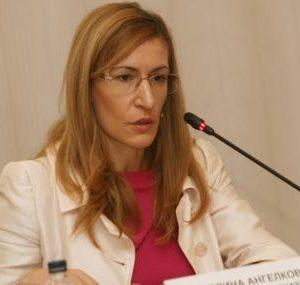 Ангелкова слага печат на безопасните хотели и ресторанти