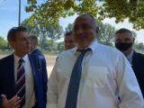 Борисов: Смешно е да кажеш за жена, че е единствена