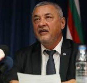 Валери Симеонов: НСО не трябва да охранява Пеевски и Доган