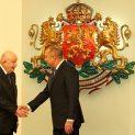 Висока оценка за Суверенния Малтийски орден в България