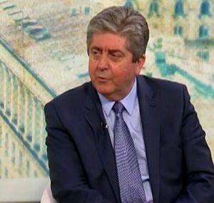 Георги Първанов: В политиката няма пълен реванш