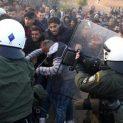 Гърция увеличава контрола по границата