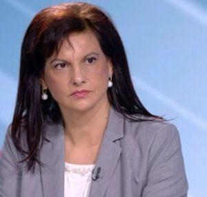 Дариткова: Не е моментът да говорим за реформи