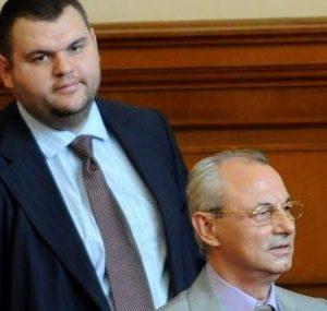 ДПС: НСО вече не охранява Ахмед Доган и Делян Пеевски