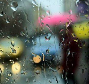 Дъждовен вторник, възможни са градушки