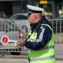 Заблуден полицай отърва джигит от солена глоба