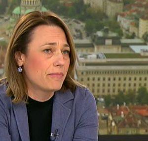 Ива Митева: Този път от ИТН ще се опитаме да направим правителство