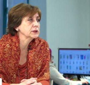 Инджова към Борисов: Ела на улицата, щом тук сме мафиотите