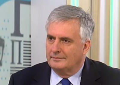 Калфин: Получихме много пари от Европа, защото икономиката ни не е добре