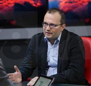Мартин Димитров: Може да отменят изборите
