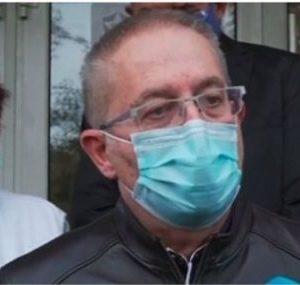 Началникът на Токсикологията е един от уволнените за смъртта на двамата пациенти в Пловдив
