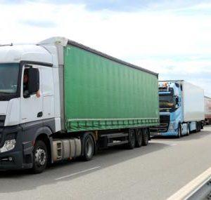 Отпадна 14-дневната карантина за международни водачи, преминаващи през България