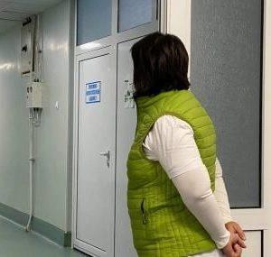 Пациент от COVID отделение в Пловдив с шокиращи разкрития