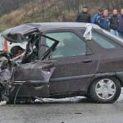 Пиян шофьор уби друг при тежка катастрофа във Варненско