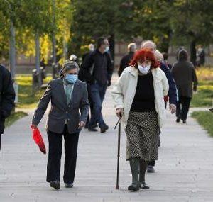 По още 50 лв. за пенсионерите и през октомври