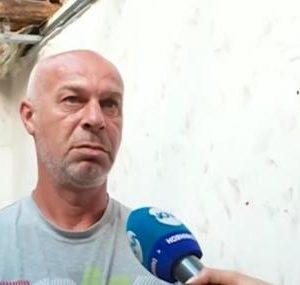 Пожар изпепели къщата на полицай, докато охранява протеста