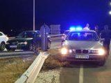 Полицейски шеф от Пловдив загина с личния си автомобил