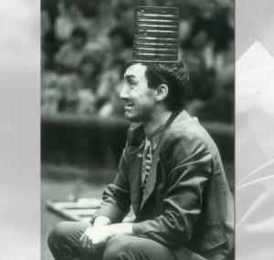 Почина доайенът на българската клоунада Борис Янакиев