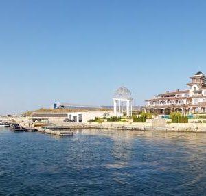 Прокуратурата сезира три министерства и ДНСК за строежите в Аркутино и Росенец