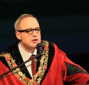 Проф. Анастас Герджиков е новият председател на Съвета на ректорите
