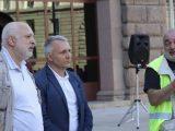 Проф. Минеков: Оставките няма да спрат протеста
