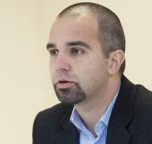 Първан Симеонов: Борисов се обърна към Мангъровите методи