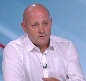 Радан Кънев: ЕНП подкрепя ГЕРБ, защото дават най-голяма бройка депутати