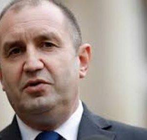 Радев: Категорично налагам вето на промените в Изборния кодекс