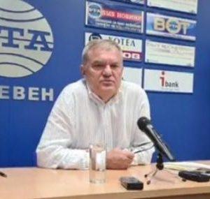 Румен Петков: Свидетели сме на най-жалкия период в историята на МВР