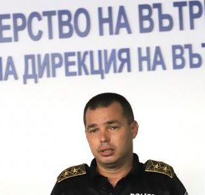 СДВР: Няма да допуснем нападение спрямо полицейски служители
