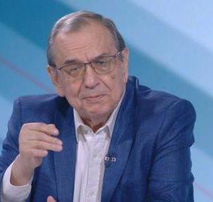 """Стефан Солаков: Ердоган си отмъщава чрез """"Света София"""" на Запада"""