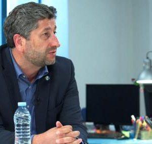 Христо Иванов: Гешев принадлежи на Сарая, а Борисов е зависим от него