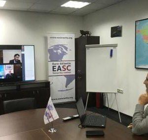 Цветан Цветанов се включи в онлайн дискусия за Китай