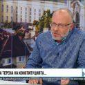 Юрист: Правителството будалка 10 години народа, сега опита и с Венецианската комисия