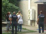 Асансьор пропадна в Благоевград, има пострадали