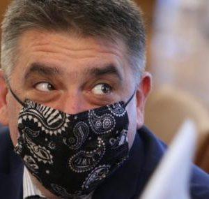 ГЕРБ няма да предложи Данаил Кирилов за председател на ЦИК