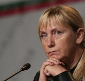 Елена Йончева: Идват тежки процедури за Борисов