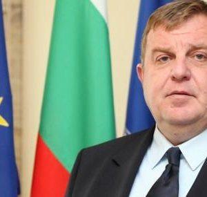 Каракачанов към ЕП: Оказвате системен натиск срещу България