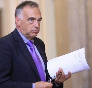 Кутев: Не сме спрели нито една мярка, затварят само нощните заведения