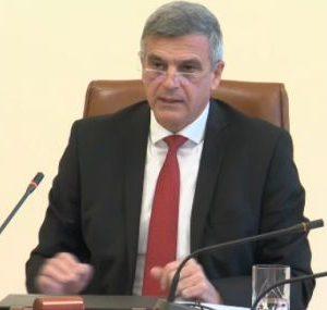 Министър-председателят свика Съвета по сигурността