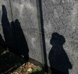 Оскверниха Мемориала на жертвите на комунизма пред НДК
