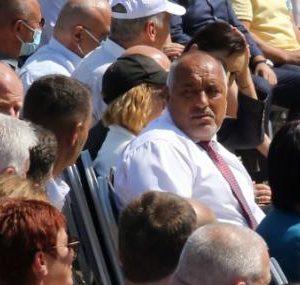 Паника в ГЕРБ, партията е пред разпад