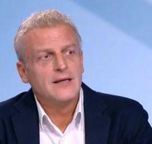 Петър Москов: Лявата политика е като да слагаш превръзка на тумор