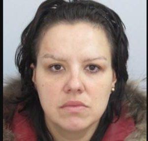 Полицията издирва 39-годишна жена от София