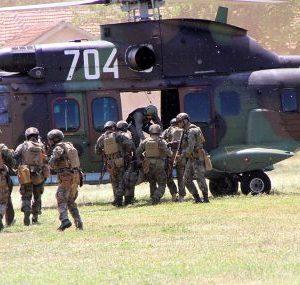 Правителството одобри проект на Национален план за повишаване на военната мобилност