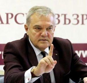 Румен Петков: САЩ пропуснаха Горанов и Борисов, които са взели Божковия рушвет