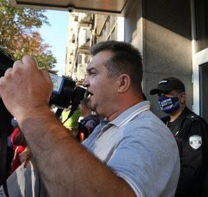 Съдът оправда Георги Георгиев от БОЕЦ