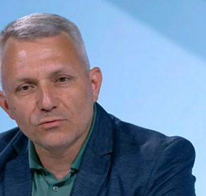 Хаджигенов към Стефан Янев: Аз лично бих изгонил Иван Гешев от резиденция
